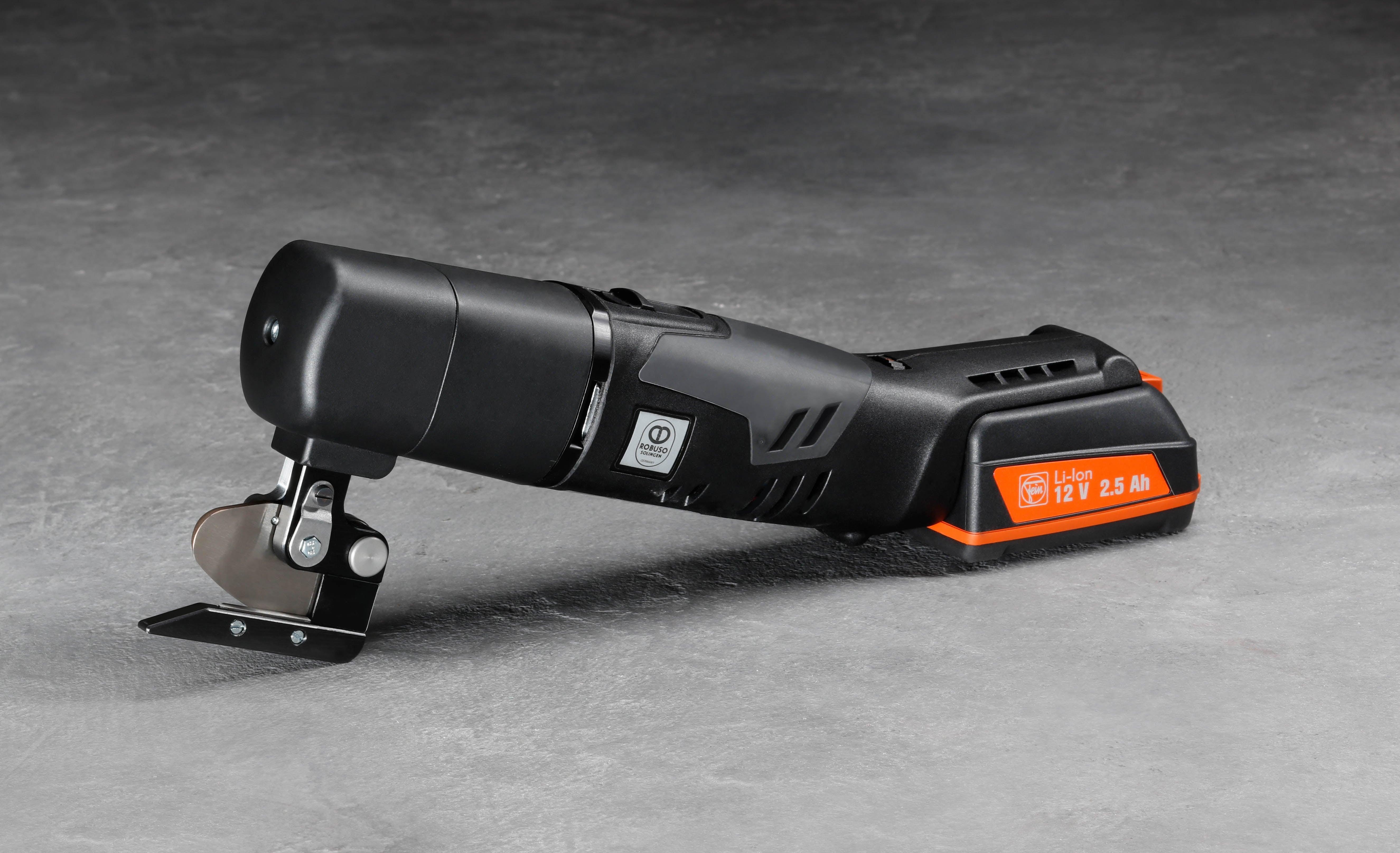 Power Cutter R1 B45, für technische Textilien