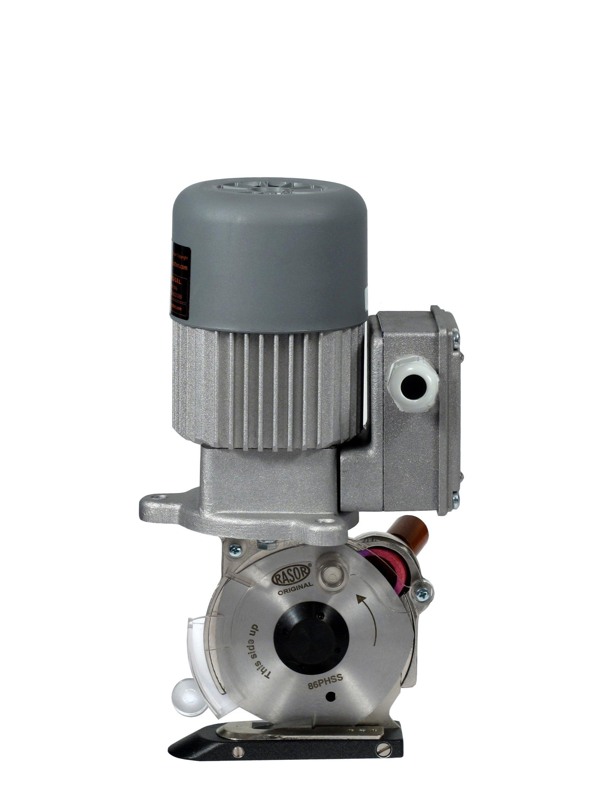 RASOR Einbaumaschine GRT-MiniV 400V