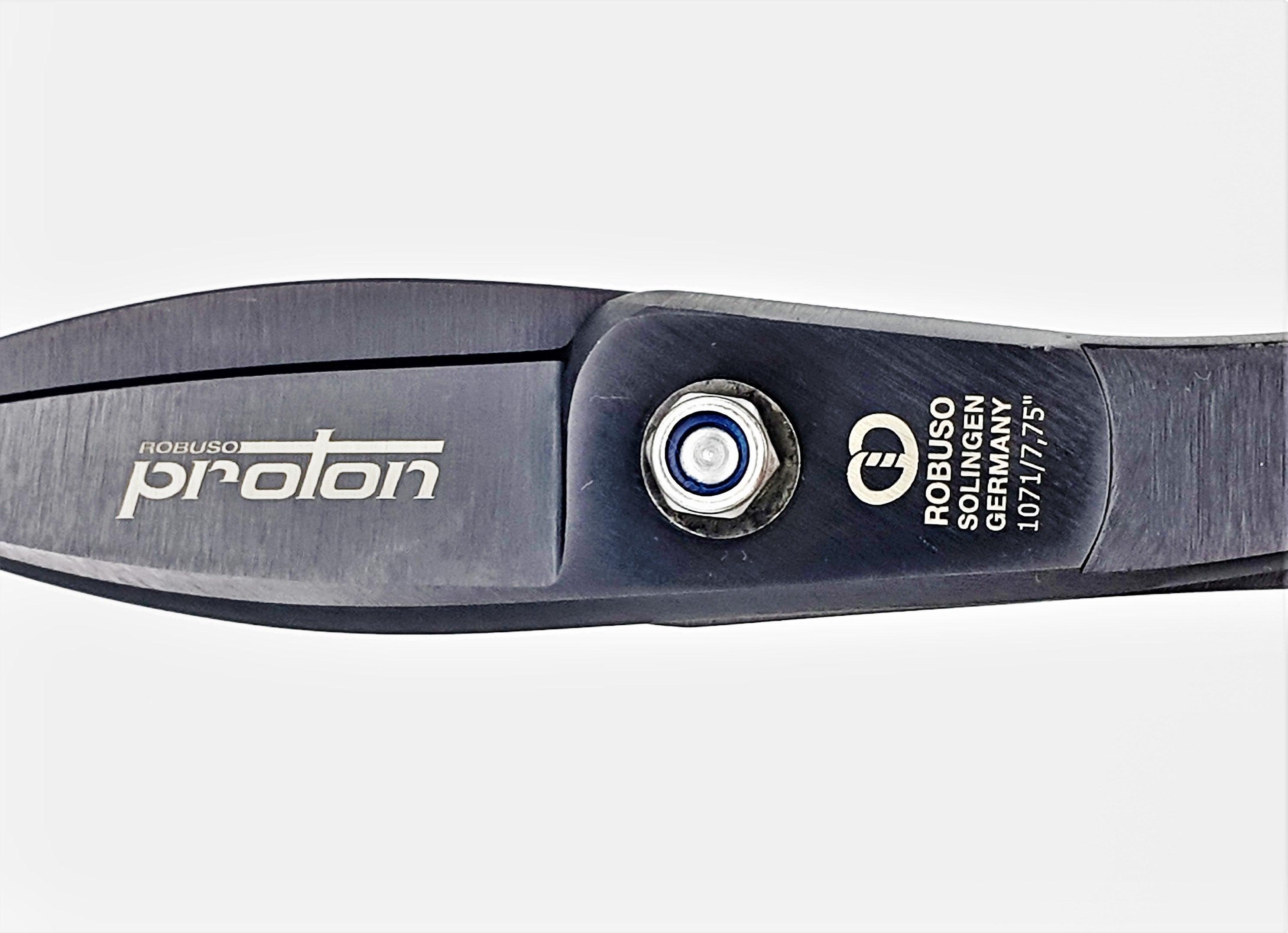 "ROBUSO-PROTON, beschichtet 1071/S/7,75"""