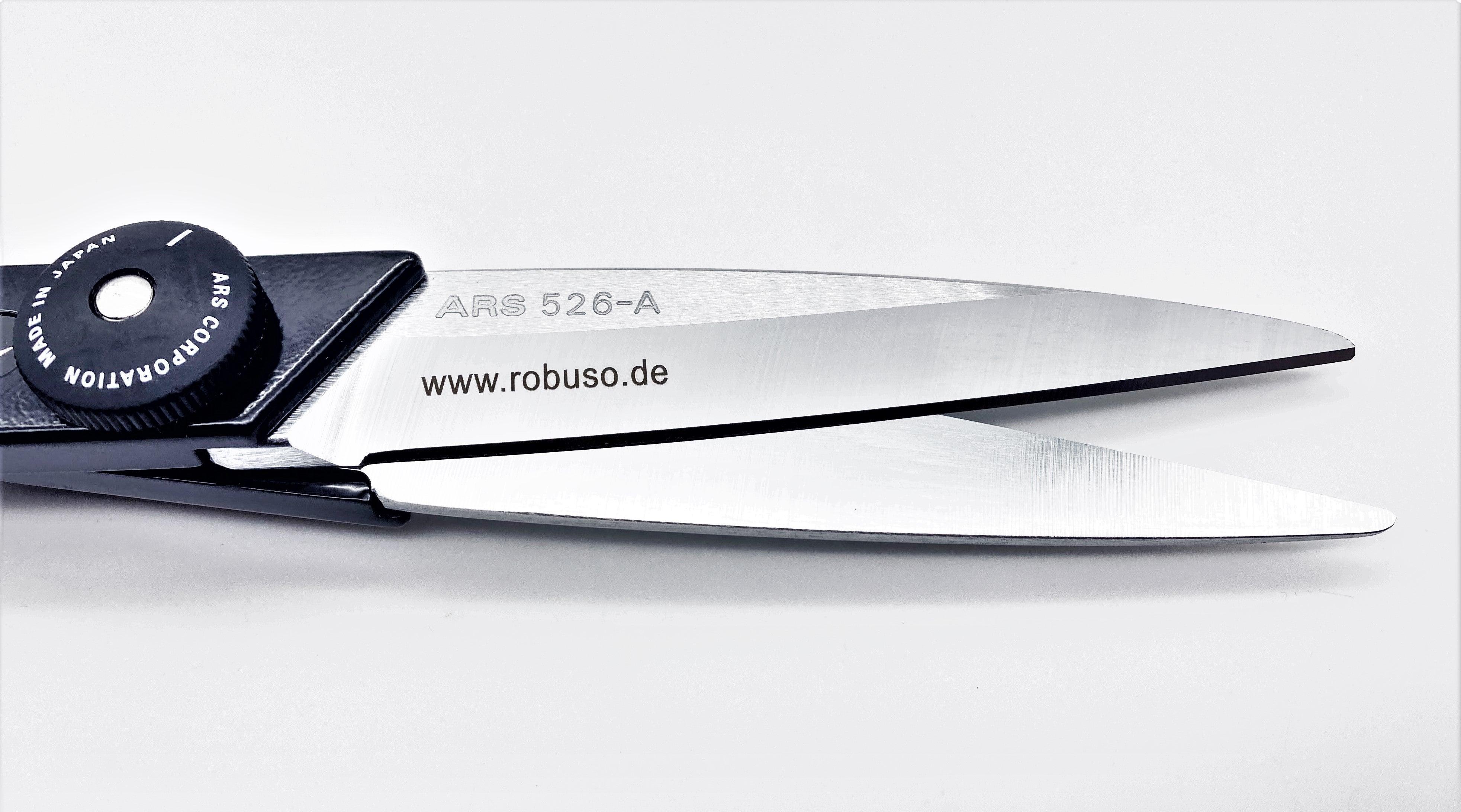 """ARS Schneiderschere 2100/CR/10"""""""