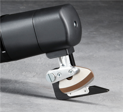 Power Cutter R1 B71,für  technische Textilien