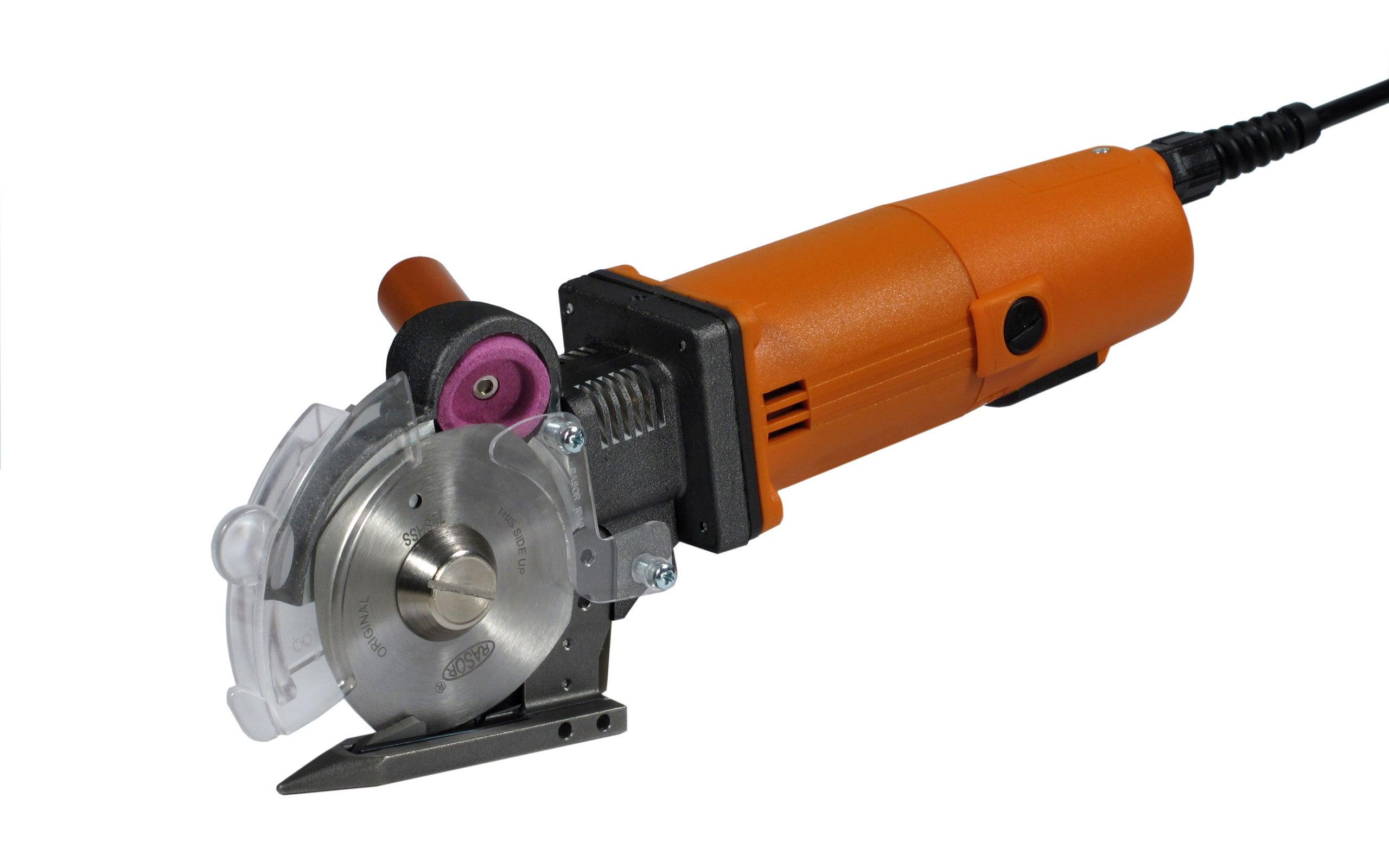 RASOR Optima703 Rundmessermaschine