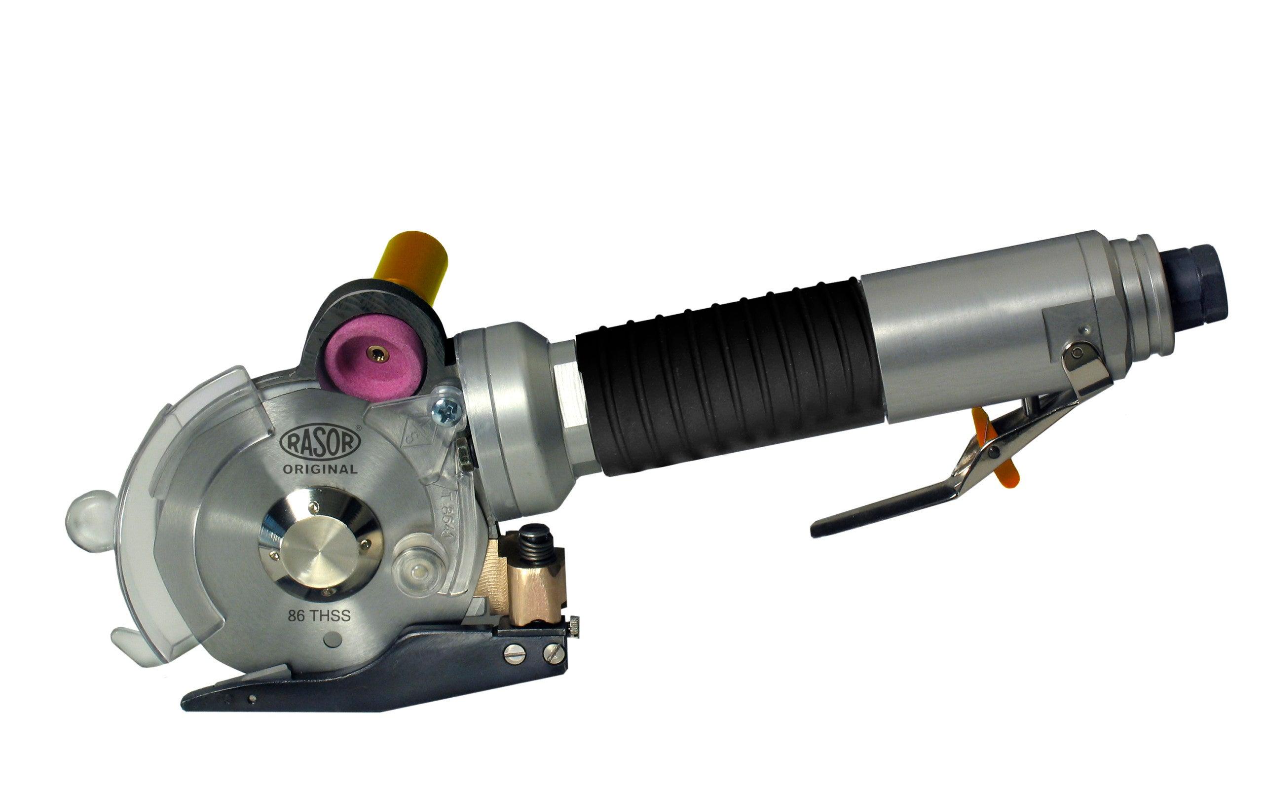 RASOR Druckluftschere FP862MT