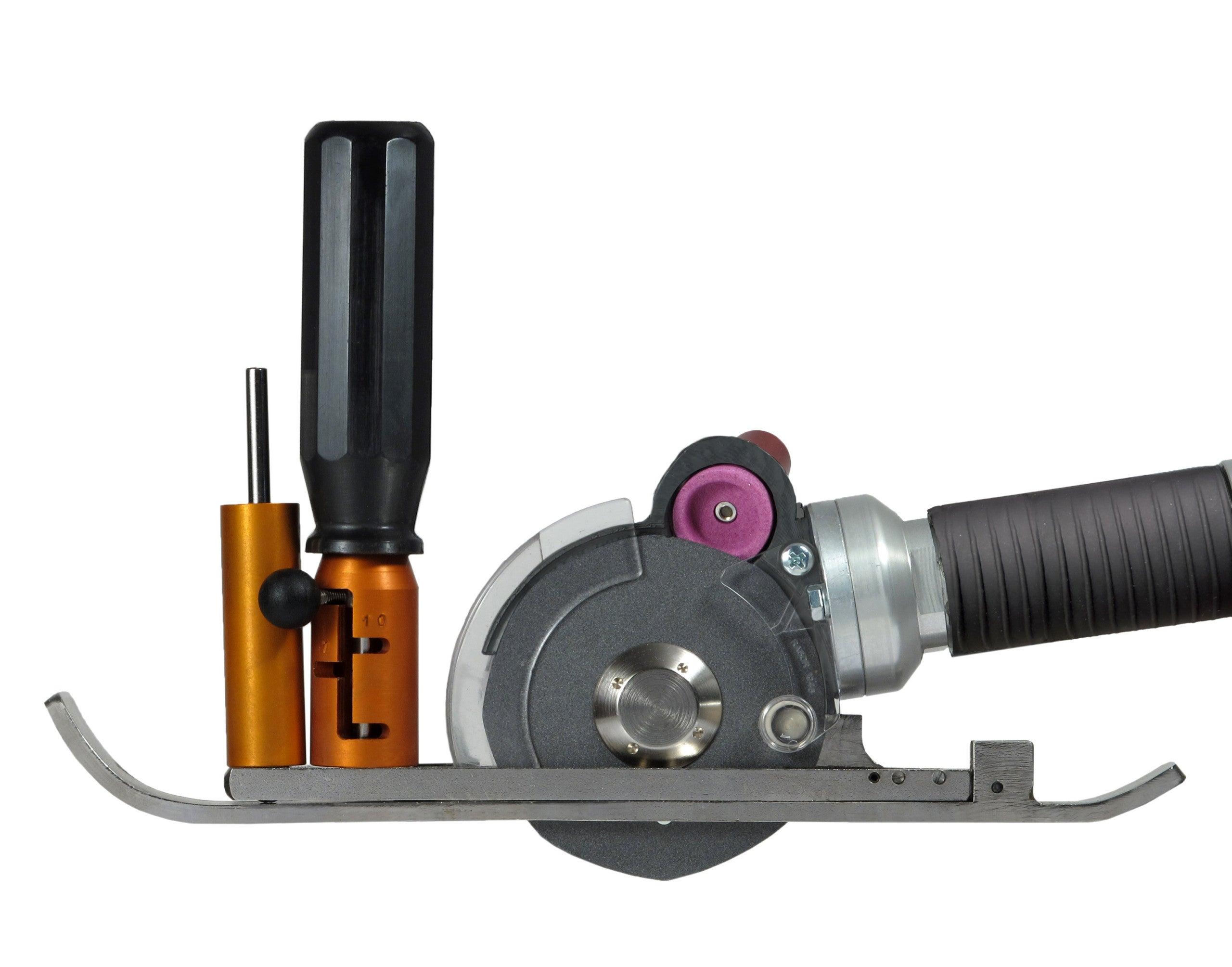 RASOR Druckluftschere FP861 RC