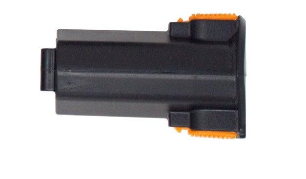 Ersatzakku für RASOR Nera Li-Ion® 3.7 V, 2,4 Ah