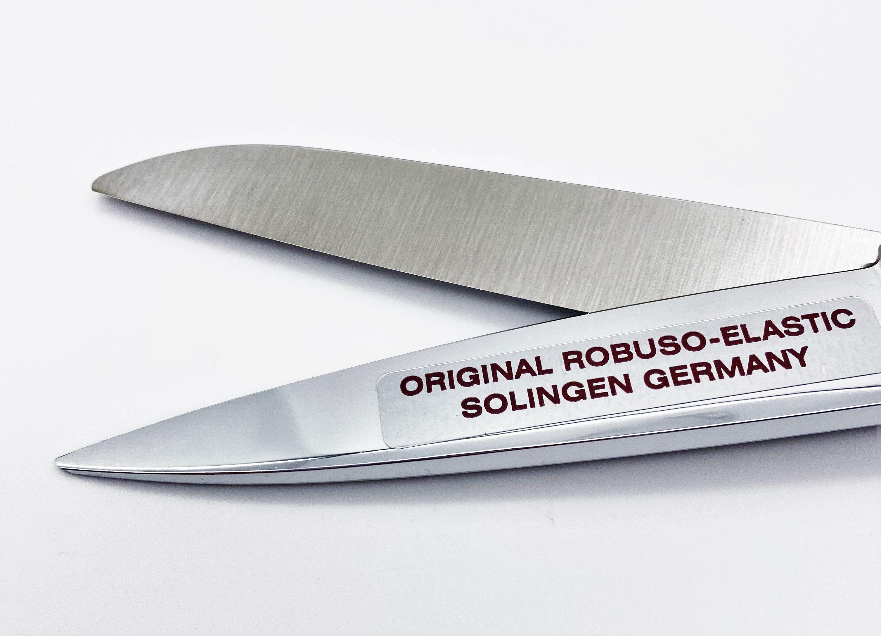 """ROBUSO-ELASTIC Schneiderschere, Spitzen rund 1052/CR-RD/8"""""""