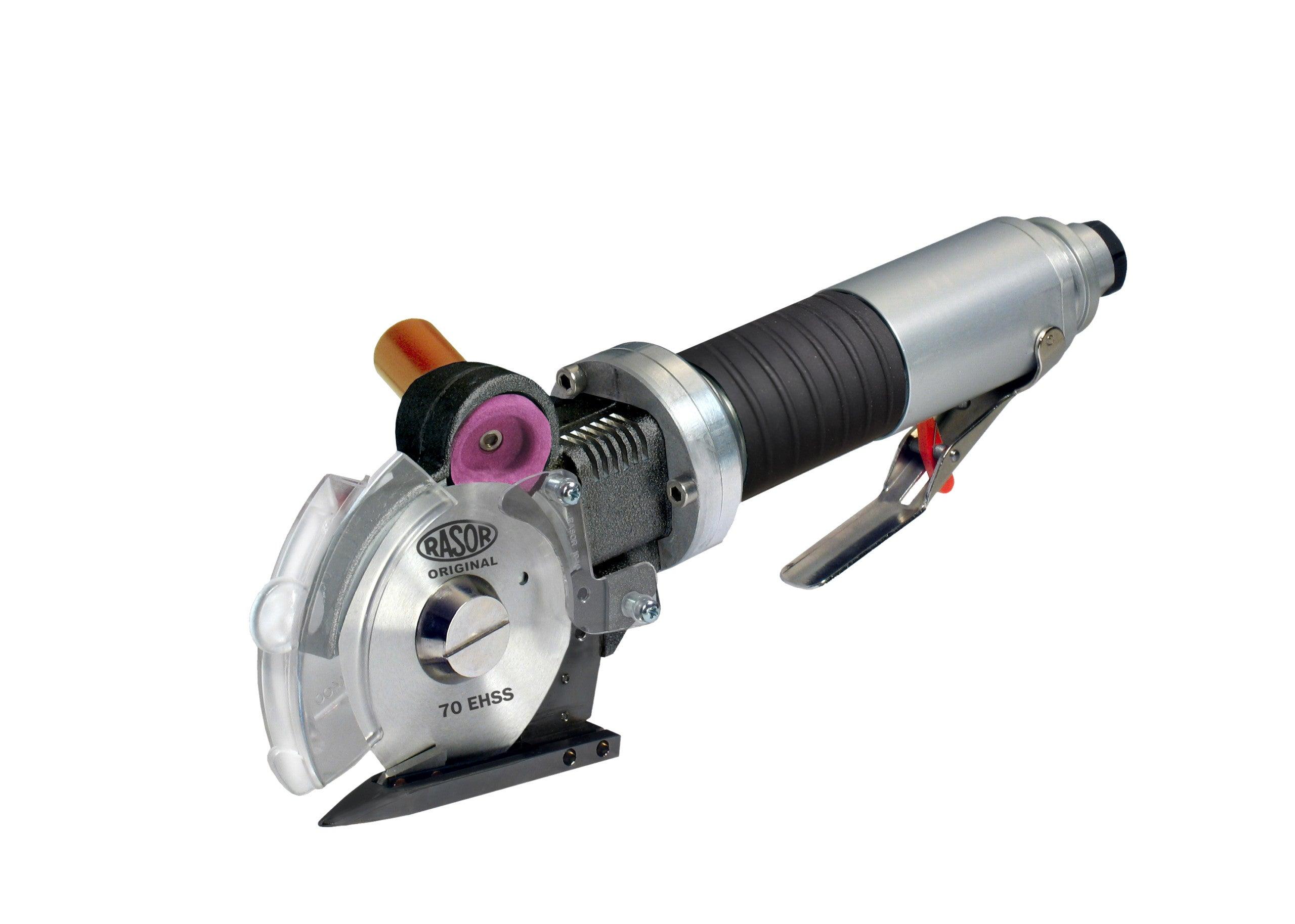 RASOR Druckluftschere FP702