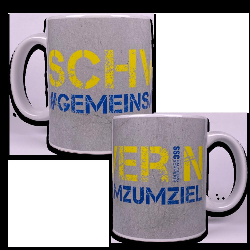 """Tasse """"Schwerin"""""""