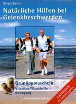 Broschüre - Grünlippmuschel