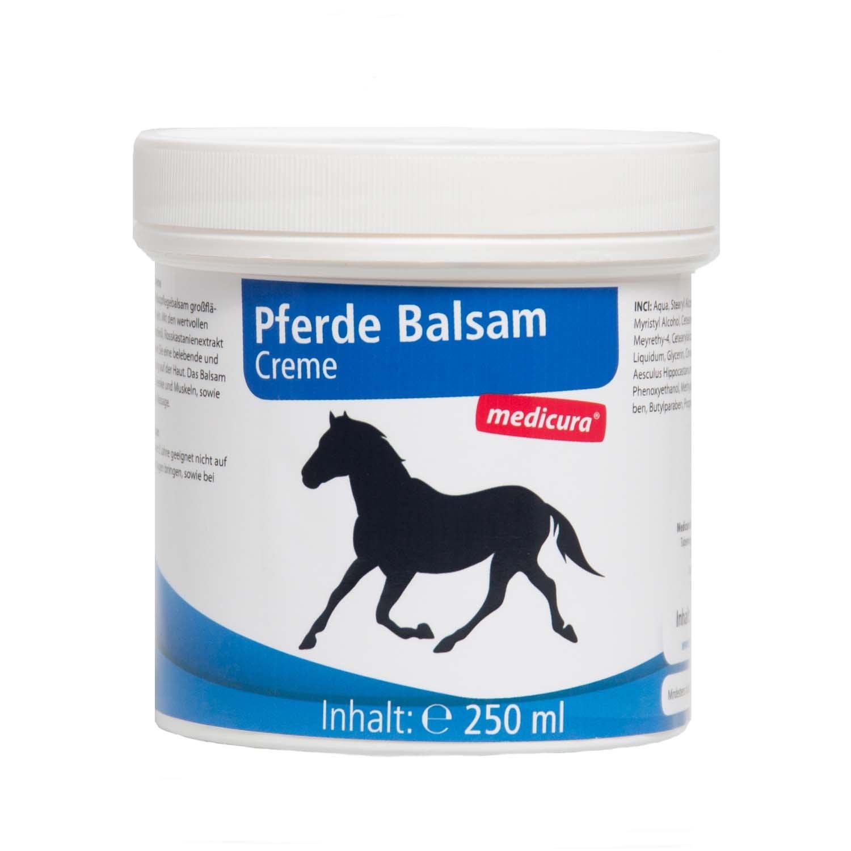 Pferde Balsam Creme - 250 ml