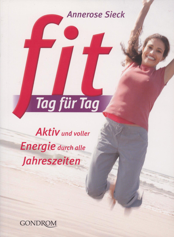 fit - Tag für Tag