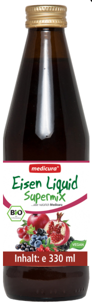 Bio Eisen Liquid Supermix