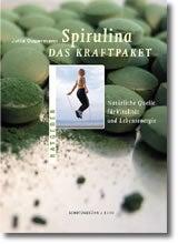 Broschüre - Spirulina