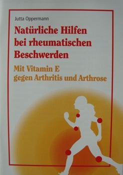 Broschüre - Vitamin E
