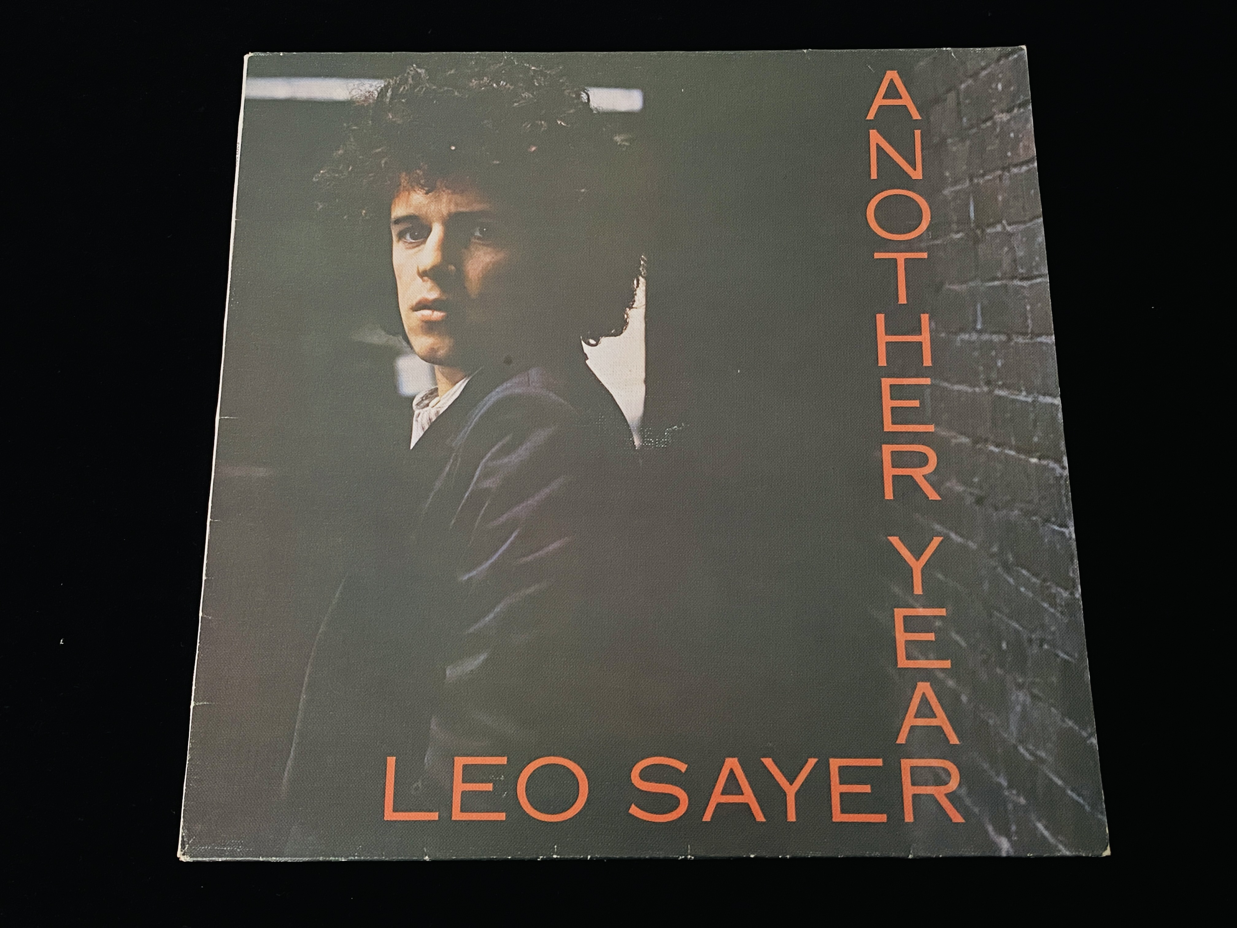 Leo Sayer - Another Year (DE, 1975)