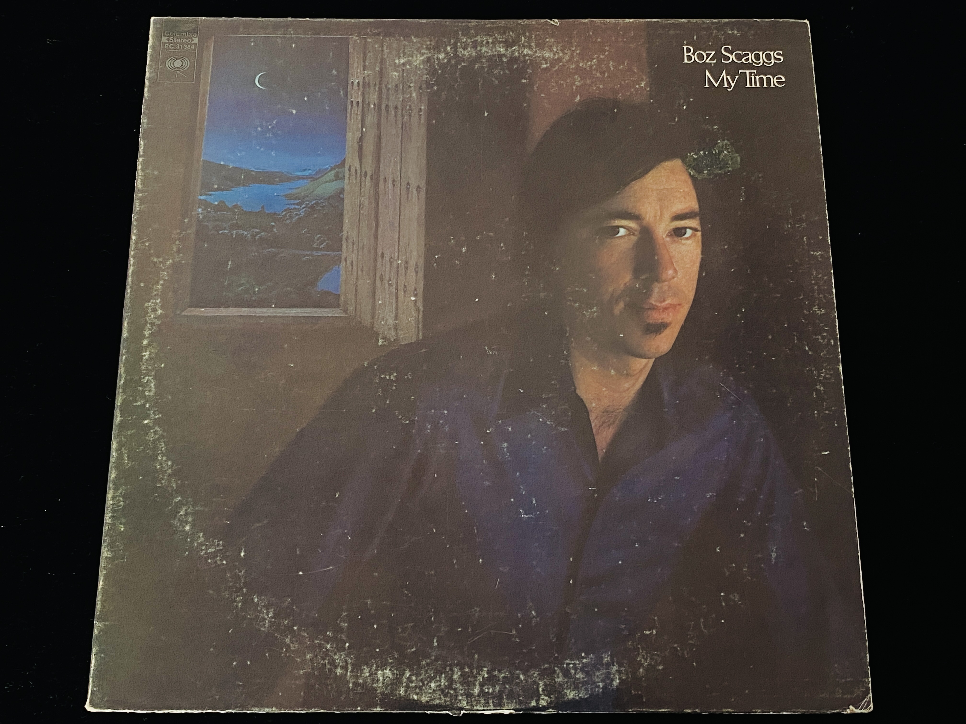 Boz Scaggs - My Time (US, 1972)