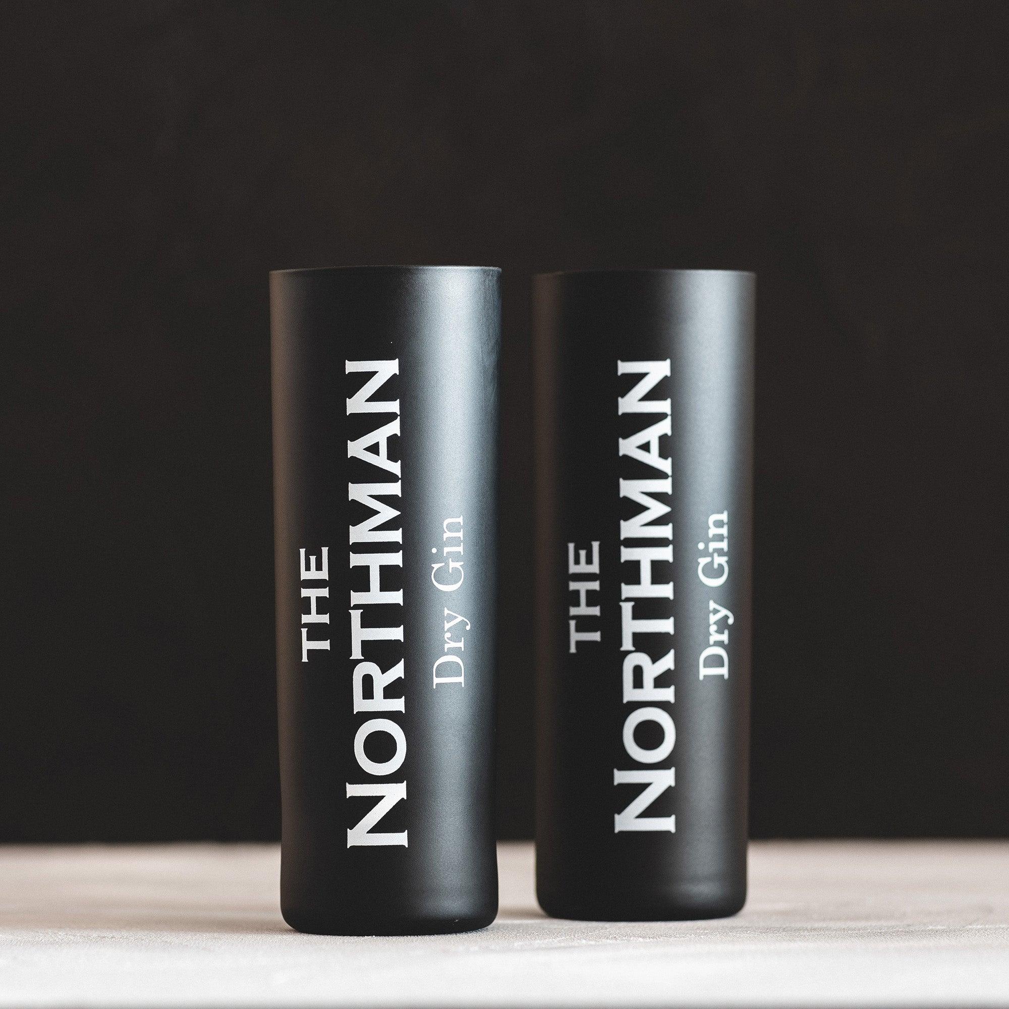 The Northman Gläser (2er Set)