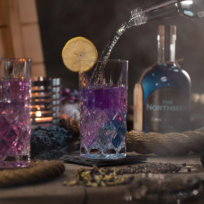 "The Northman ""Smoky Breeze"" Dry Gin (500ml)"