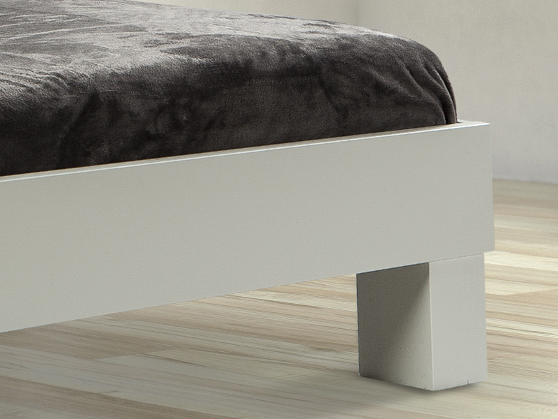 BED BOX | 502 | Basic | Massivholzbett