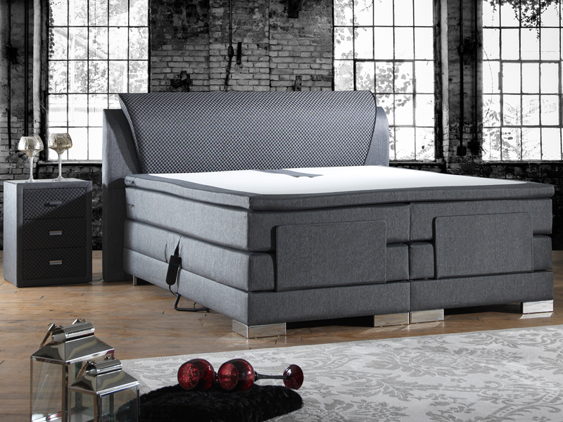 BED BOX | Aero | Boxspringbett