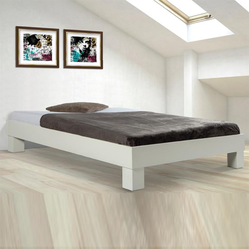 BED BOX | Futon | Basic | Massivholzbett