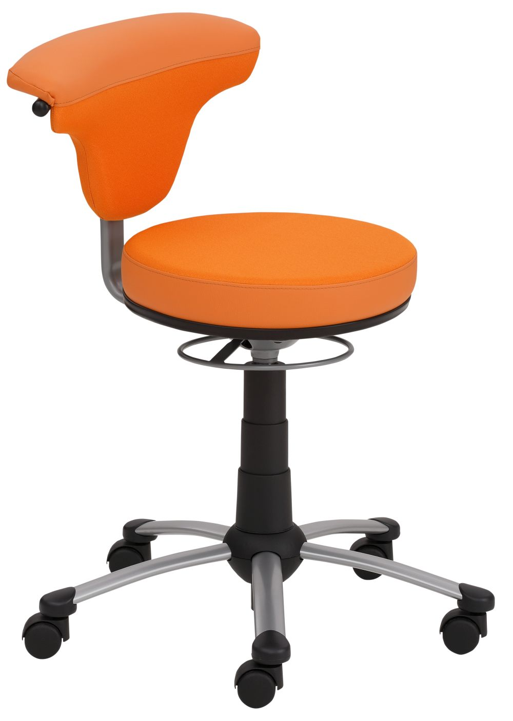 mayer | Funktionsdrehstuhl myTORRO SIT | Orange
