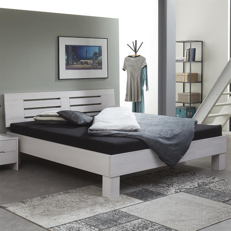 BED BOX | 503 | Basic | Massivholzbett