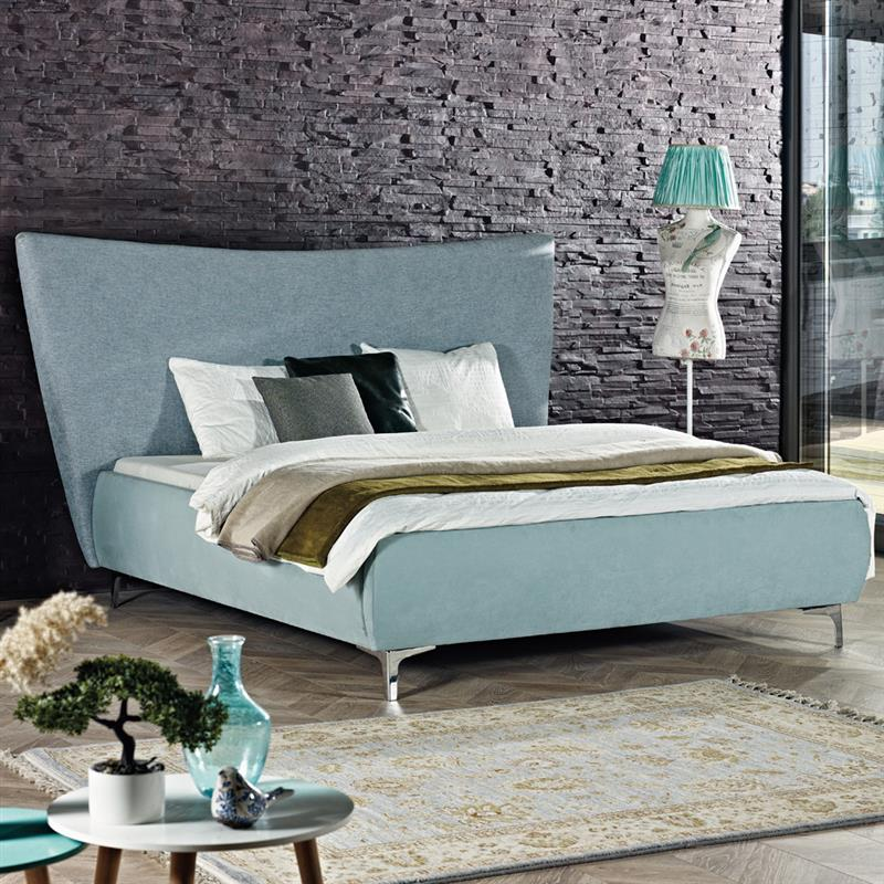 BED BOX | 2030 | Polsterbett im Boxspring-Look