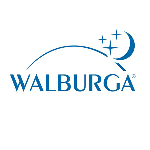 WALBURGA | World of Walburga | Duo-Steppbett