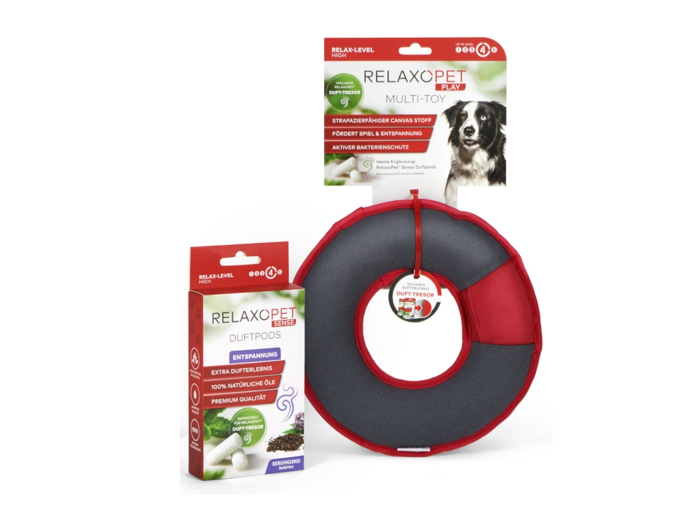 RelaxoPet PLAY Multi-Toy