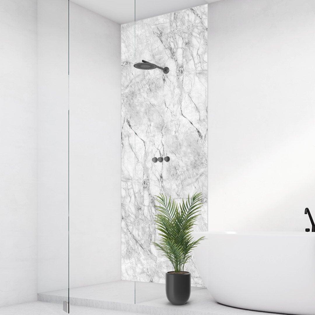 Duschrückwand Granit