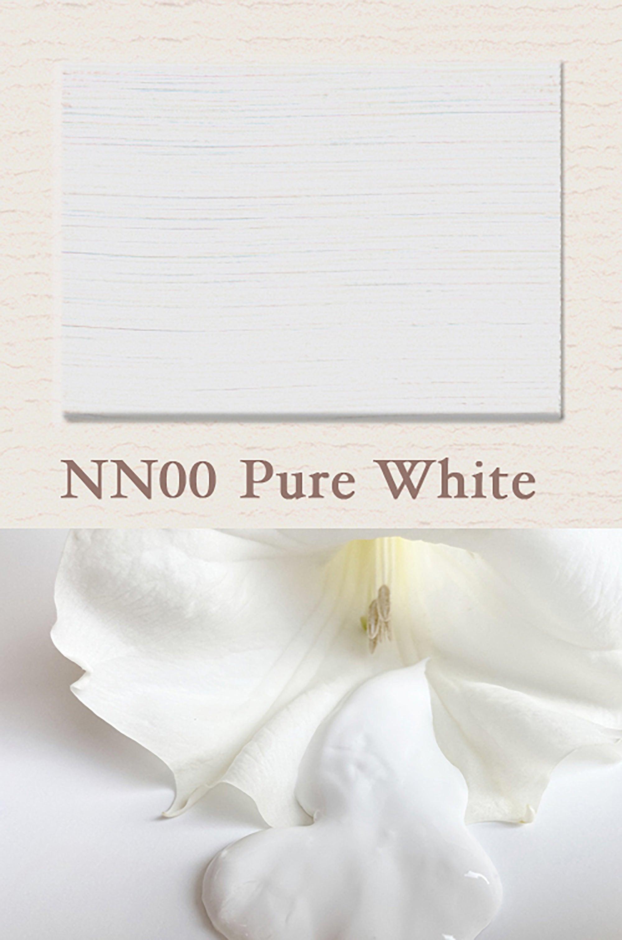 Pre White