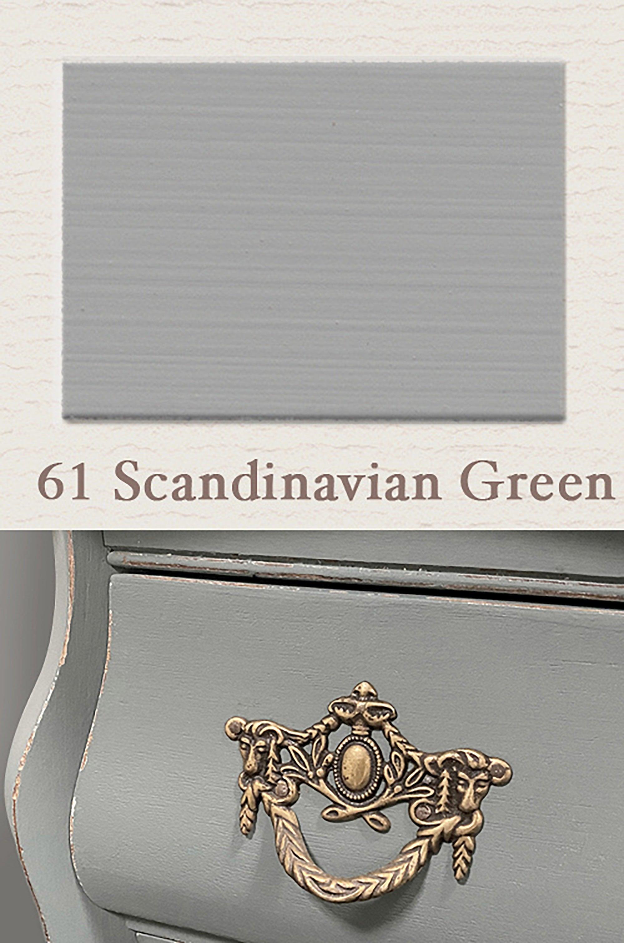 Scandinavian Green
