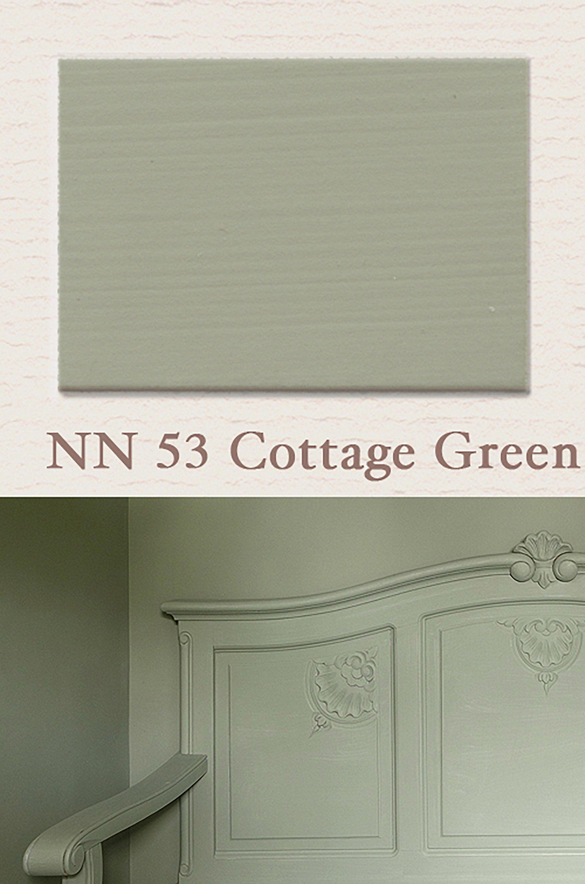 Cottage Green