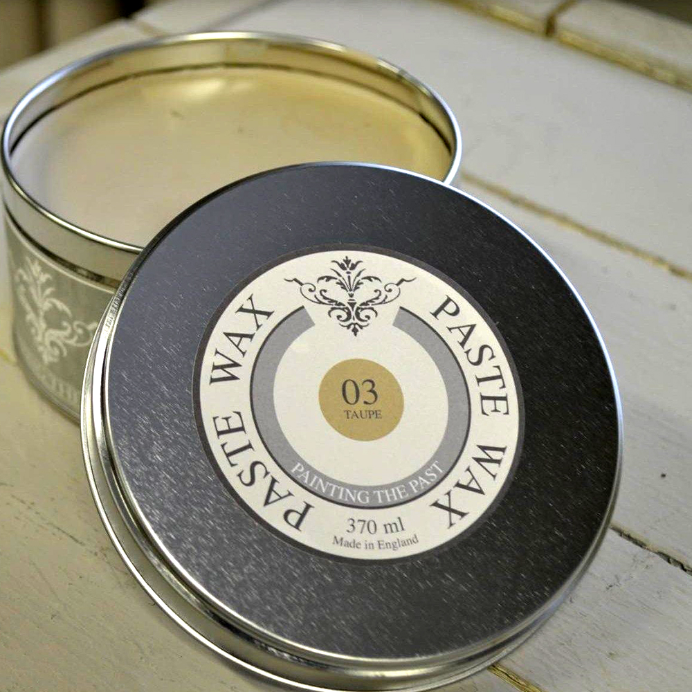 Painting the Past - Wax Taupe 370ml