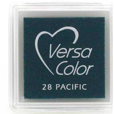 97028 - VersaColor Mini - Pacific  - Stempelkissen -
