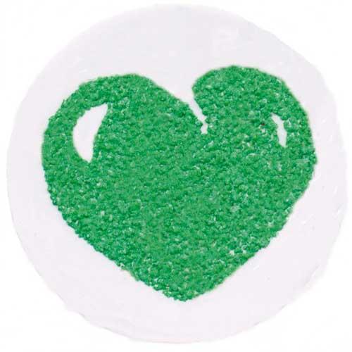 65085 - Embossing-Pulver - 10 Gramm - Pluster grün -