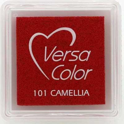 97101 - VersaColor Mini - Carmelia - Stempelkissen -
