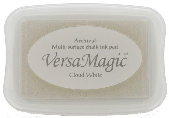 93292 - VersaMagic - Cloud White - Stempelkissen -