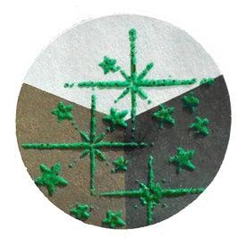 65041 - Embossing-Pulver - 10 Gramm - Grün Effekt -