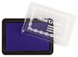 43717 - Tinten-Stempelkissen - Violett - 53x76 mm