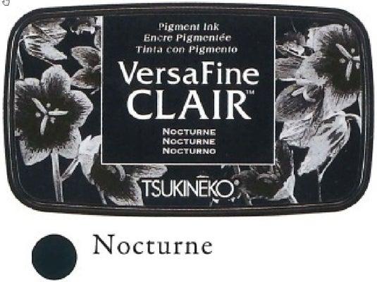 91582 - VersaFine CLAIR - VF-351 - Noctume - Stempelkissen -