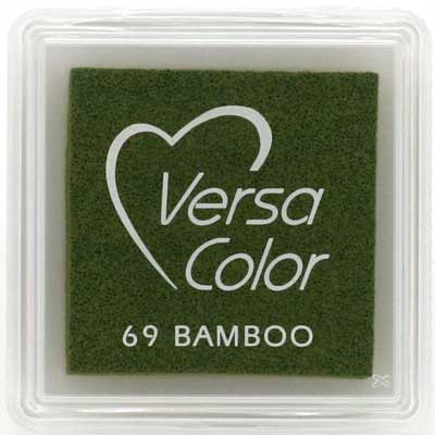 97069 - VersaColor Mini - Bamboo - Stempelkissen -