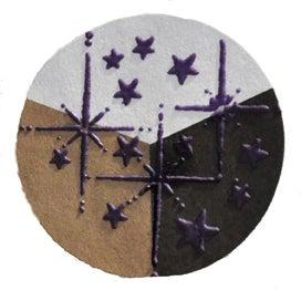 65480 - Embossing-Pulver - 10 Gramm - Violett Perlmutt -