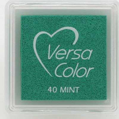 97040 - VersaColor Mini - Mint - Stempelkissen -