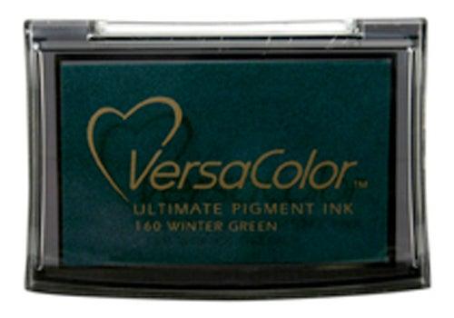 97360 - VersaColor - Winter Green - Stempelkissen -