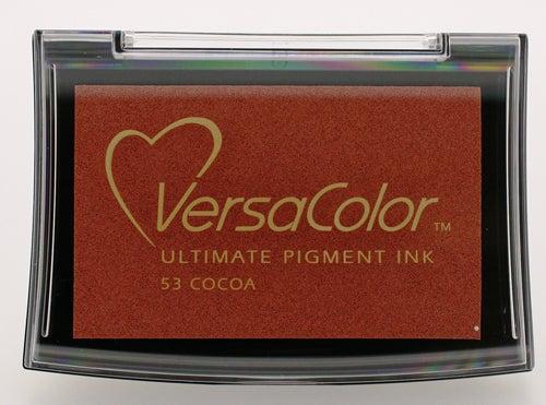 97253 - VersaColor - Cocoa - Stempelkissen -