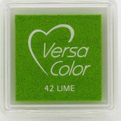 97042 - VersaColor Mini - Lime - Stempelkissen -