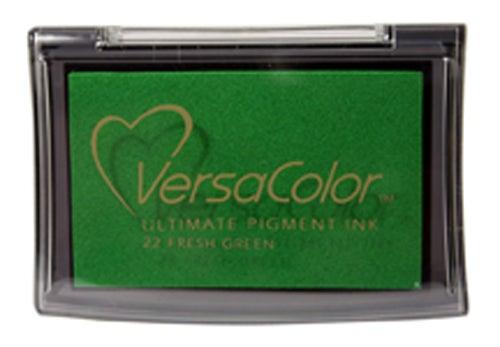 97222 - VersaColor - Fresh Green - Stempelkissen -