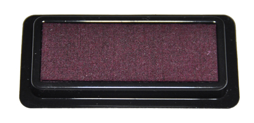42625 - Tinten-Stempelkissen - Bordeaux - 41x82 mm
